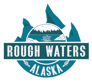 Alaska Salmon Fishing Charters and Scenic Jet Boat Tours