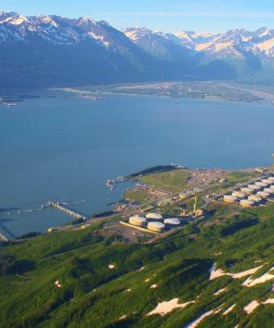 Alaska Pipeline Tour